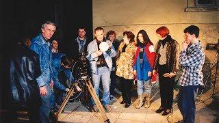 Руслана - Світанок (official video) (making of) (1998)
