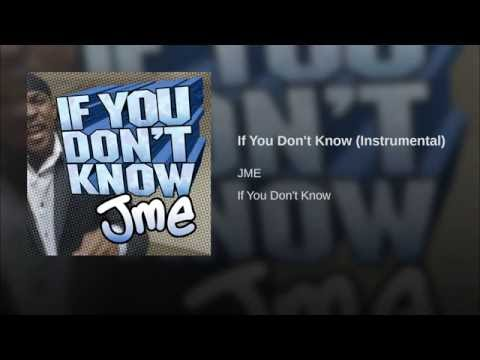If You Don't Know (Instrumental)
