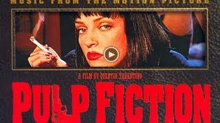 Dick Dale and His Del-Tones - Misirlou - BO [ Pulp Fiction / Taxi ] [ Guitar Cover ] mp3