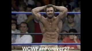 WCW Rick Rude 4th Theme(With Custom Tron) RIP