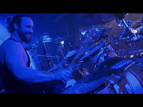 ROADKILL - Suffocation Drum Cam.