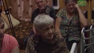 В Санкт-Петербурге открыли приют временного проживания бездомных инвалидов Покровской общины