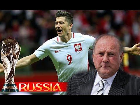 Tomaszewski: Polaków stać na PÓŁFINAŁ MŚ! l PIOTR KOŹMIŃSKI