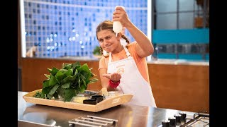 MasterChef Junior GR - Επεισόδιο 22