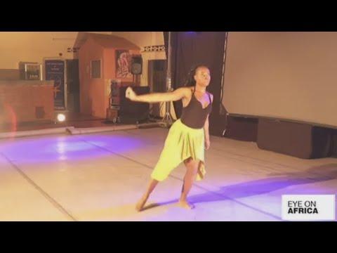 Rwanda: Women take lead at contemporary dance festival