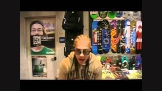 Soulja Boy-White Boy Swag (Remix) of Pretty Boy Swag.wmv