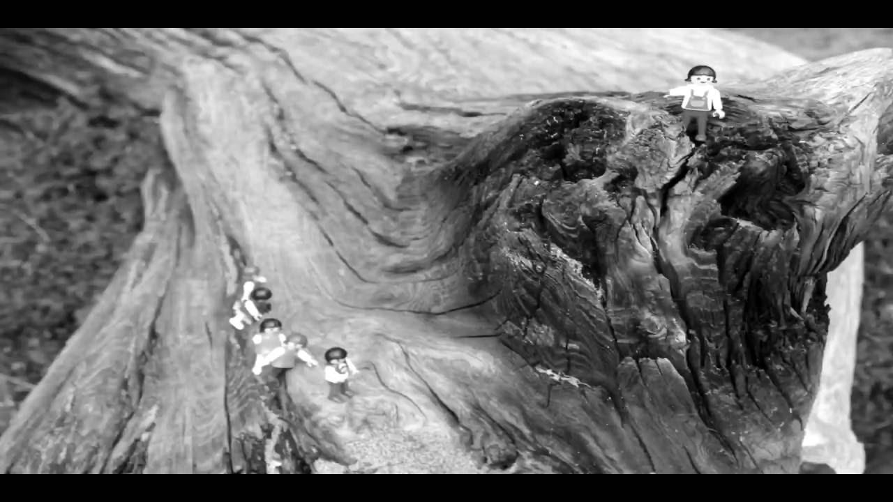El ahogado mas hermoso del mundo stop motion youtube for El mundo del mueble sillones