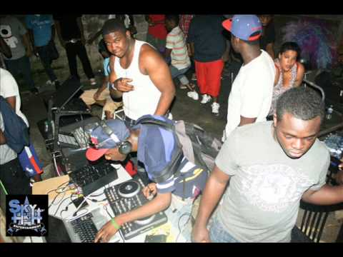 Vybz Kartel - The Best Of Them Mix , Dj Forever Nice (2011 August)