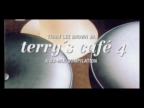 Terry Lee Brown Jr. - Terry's Café 4 / Journeyman - Kiss