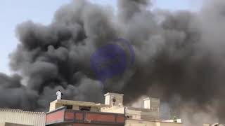 Pakistan Plane Crash: Hundreds Dies In Karachi As Aircraft Hits Homes