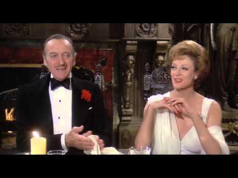 Murder by death 1976 Dame Maggie Smith