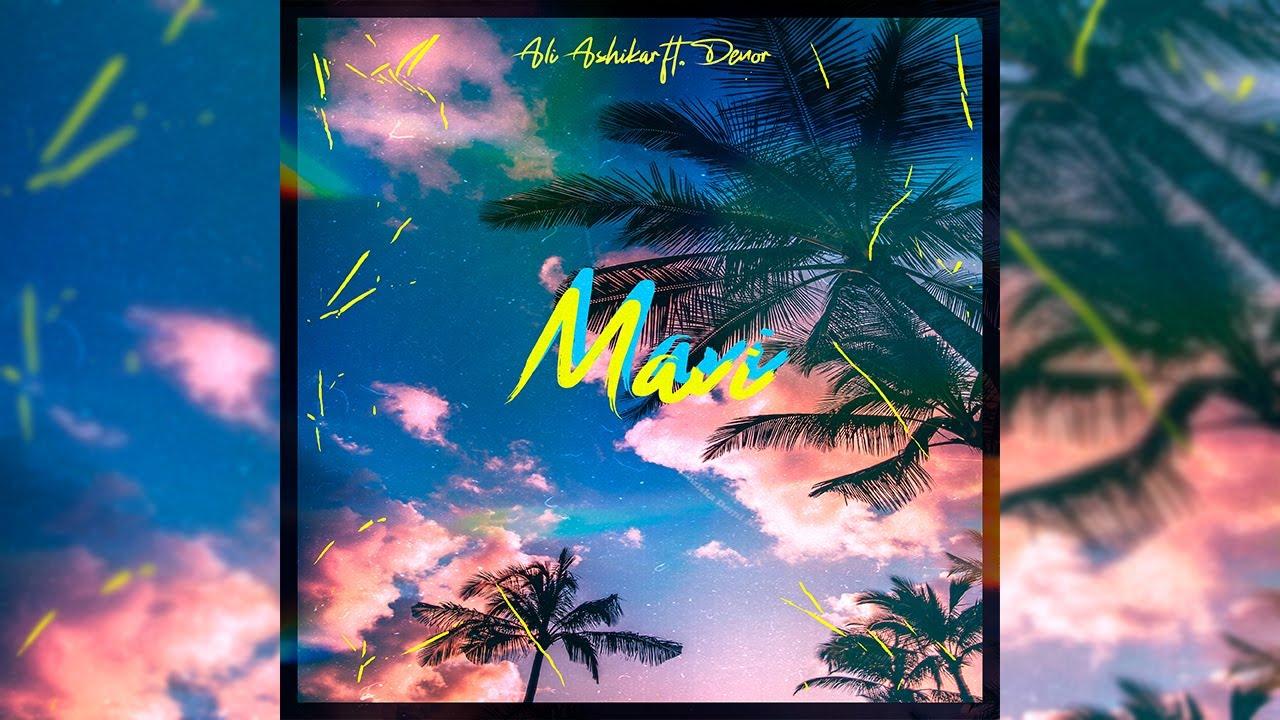 Ali Ashikar x Denor - Mavi (Official Music Video)