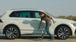 Ljubiteljima VW-a će se možda svidjeti. VW Tiguan - test Juraja Šebalja