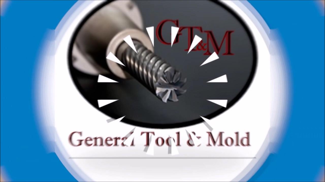 Plastic Injection Molding | Marietta Georgia | General Tool and Mold