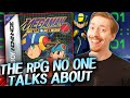 - The RPG Series That NO ONE Talks About - Mega Man Battle Network