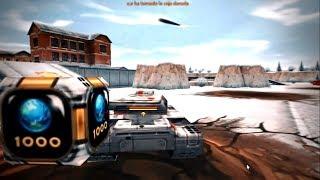Tanki Online  ¡El Día de la Cosmonáutica! X10 Meteoritos En Tanki