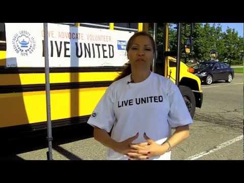 Administrator McDaniel: Come Help Stuff the Bus!