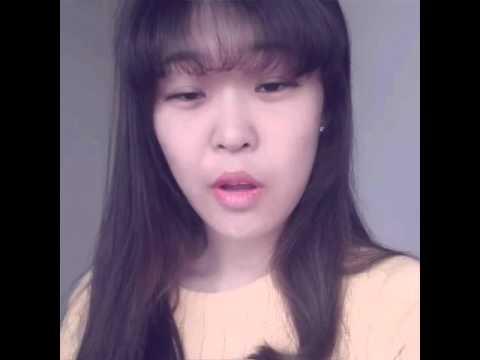 스피치와프리젠테이션 자기소개  15학번 장은서(ZHANG SHENG YAN)