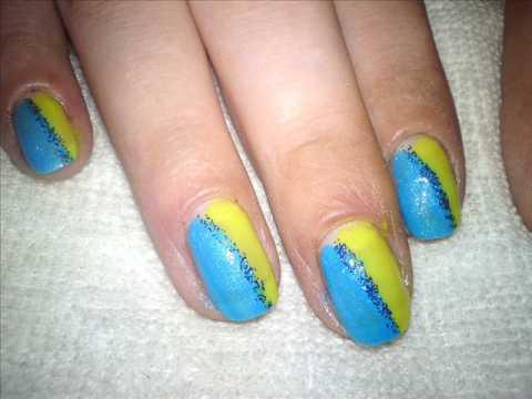 nail art ideas for short nails   youtube
