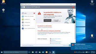 Eset NOD32 8, FULL EN ESPAÑOL  !! MEDIAFIRE¡¡