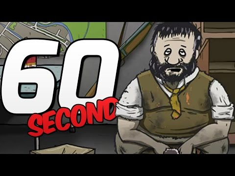 KIDNAPPED BY BANDITS? - 60 Seconds #6