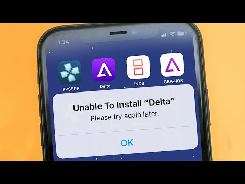 NEW! INSTALL Revoked Apps and Emulators! (iOS 13.2.3) (UNABLE TO INSTALL FIX)