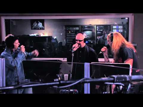 "Jim Breuer, Rob Halford, and Sebastian Bach - ""The One You Love To Hate"""
