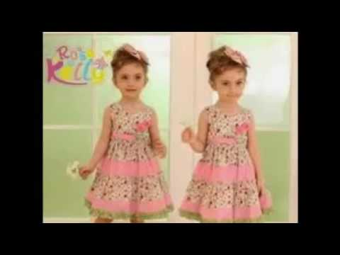 cotton-frocks-collection---latest-baby-dress-ideas
