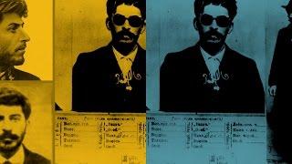 Иосиф Сталин - Молодые годы. «Детство. Ребячество. Юность.» 1 фильм