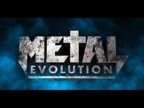Metal Evolution -  Extreme Metal   EPISODE