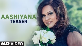 """Aashiyana"" Song Teaser   Shalu   Danish Khan   Amc Aman   Song Releasing on 09 March"