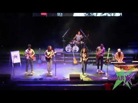 """STAR Prep Academy - """"Immigrant Song"""" by Led Zeppelin  """"Fever"""" by The Black Keys - 2015"""