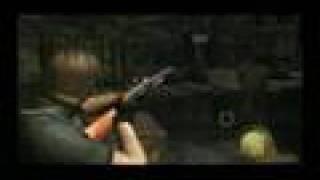 Resident Evil 4 (Wii) - Chapter 2-1 Nighty Night Killing