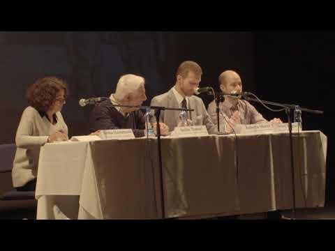 The British Legacy in Palestine: Panel 1