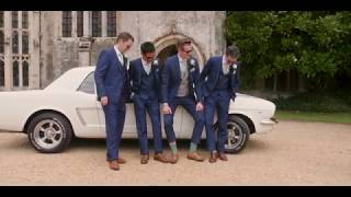 Mr & Mrs Drysdale - Wedding Highlights