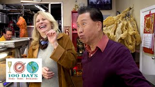 San Francisco Chinatown with Martin Yan | 100 Days: Drinks, Dishes, & Destinations | KQED
