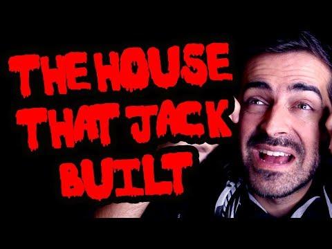 The house that jack built (2018) - critique film d'horreur #41
