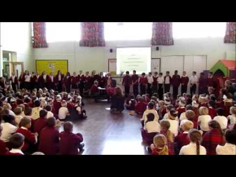 Year 6 Performance Poetry