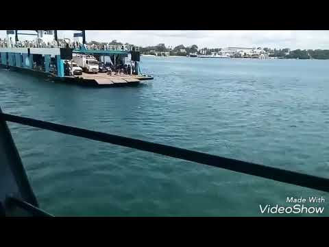 LIKONI CABLE EXPRESS OR THE FERRY?