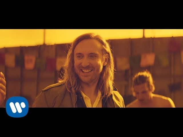 download titanium david guetta music video