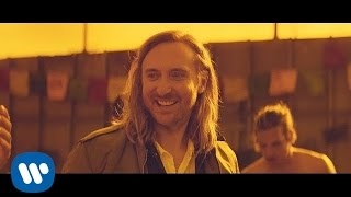 David Guetta ft. Zara Larsson - This One's For You (Music Video) (UEFA EURO 2016? Official Song)