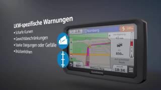 Garmin dezl 570/770 – Die nächste Generation der LKW-Navigation