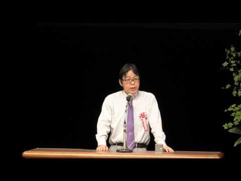 日韓断交を求める国民大集会 in 日比谷公会堂【桜井誠】