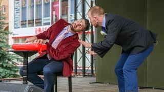 Kabaret Chyba w Ostrołęce