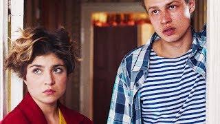Хрусталь — Русский трейлер (2018)