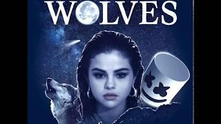Selena Gomez, Marshmello - Wolves (Vitacity Remix)