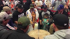 Blackstone-Four Bears Pow Wow 2019