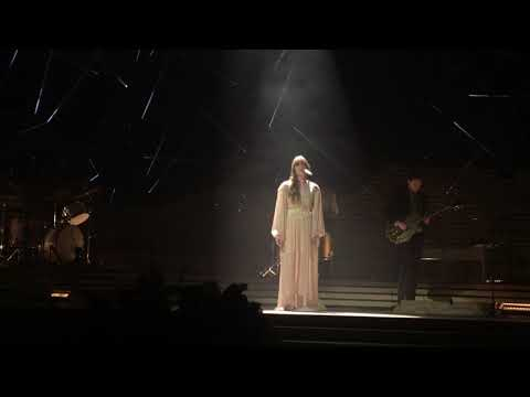 Florence And The Machine -The End Of Love