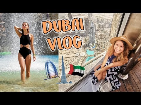 Dubai csodái VLOG | Viszkok Fruzsi letöltés