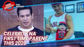 Celebrities Na First Time Parent This 2020 | Bawal Judgmental | December 25, 2020